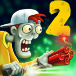 Zombies Ranch. Zombie shooting games 3.0.4 MOD (Unlimited Gold)