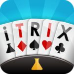 iTrix 2.00 MOD (Unlimited Coins)