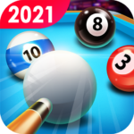 8 Ball & 9 Ball : Free Online Pool Game 1.3.2 MOD (Unlimited Coins)