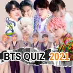 BTS Quiz 2021: Guess The BTS Army 8.9.4z MOD