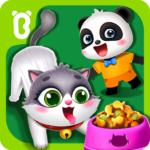 Baby Panda's Home Stories  MOD (BabyBus-Monthly Subscription) 8.48.00.04
