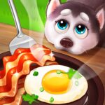Breakfast Story: chef restaurant cooking games 2.0.5 MOD