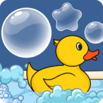 Bubbles game – Baby games  MOD 4.0.1