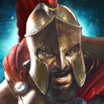 Call of Spartan 4.1.7 MOD (Warrior's gift)