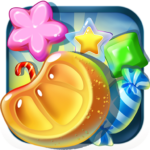 Candy Crack 1.2.0 MOD (Unlimited coins)