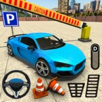 Car Parking Driver Test: Multistory Driving Mania 1.6 MOD