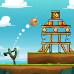 Catapult Quest 1.2.3 MOD (Unlimited Gold)
