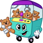 Claw.Games:Play Crane Game and Claw Machine Online  MOD (MINI PACKAGE) 1.7.3