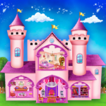 Cleaning games Kids 6.0 MOD (Doghouse)