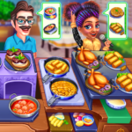 Cooking Express : Food Fever Cooking Chef Games 3.0.0 MOD