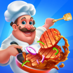 Cooking Sizzle 1.4.11 MOD (Unlimited Rubies)