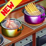 Cooking Team 7.0.4 MOD (Unlimited Gems)