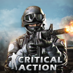 Critical Action – TPS Global Offensive  MOD 1.2.2