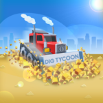 Dig Tycoon 1.5 MOD (VIP Subscription)