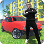 Driver Simulator – Fun Games For Free  MOD (Pile Of Coins) 1.21