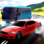Extreme Car Driving PRO  MOD (Casual Pack – 5500 credits) 3.0