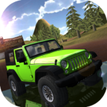 Extreme SUV Driving Simulator  MOD (Casual Pack – 5500 credits) 5.5
