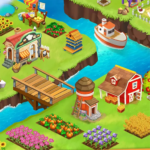 Farm Animal  MOD (Unlock Puzzle Pack I and Endless Mode) 1.19