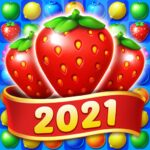 Fruit Diary – Match 3 Games Without Wifi  MOD 1.30.0