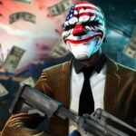 Gangster Crime Bank Robbery 3.5 MOD (Unlimited Coins)