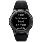 Gear S2/S3 Social Feed & Timeline Browse 6.4  MOD