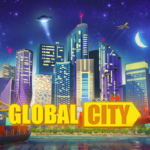 Global City: Build your own world. Building Game 0.2.5109 MOD (Unlimited Gold)