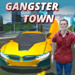 Go To Gangster Town 2021 : Auto Racing 30.01 MOD