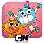 Gumball's Amazing Party Game  MOD 1.0.6