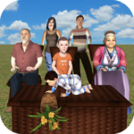 Happy Family Virtual Adventure 2.4 MOD (Get Ads Free Game)