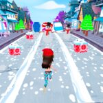 Happy Holiday Runner 3D 1.4 MOD