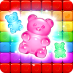 Hello Candy Blast : Puzzle & Relax 1.2.4 MOD (Unlimited package)