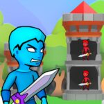 Hero Tower Wars – Castle War Games  MOD (Small Crystal Package) 0.13.0