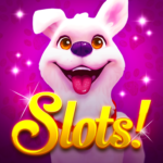 Hit it Rich! Lucky Vegas Casino Slots Game 1.9.1231 MOD (Unlimited Coins)