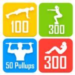 Home workouts BeStronger Fitness and streetworkout  3.1.9 MOD