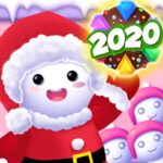 Ice Crush 2020 -A Jewels Puzzle Matching Adventure  MOD 3.6.3
