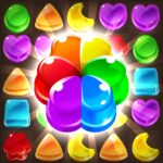 Jelly Drops – Free Puzzle Games MOD 4.5.3