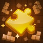 Jigsaw Puzzles – Block Puzzle (Tow in one) 40.0 MOD
