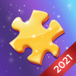 Jigsaw Puzzles – HD Puzzle Games  MOD (Remove ads) 4.5.1-21061844