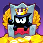 King of Thieves 2.47 MOD (Unlimited Gems)