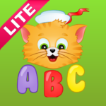 Learn ABC Letters with Captain Cat 3.5.3 MOD