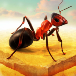 Little Ant Colony 3.4 MOD (Unlimited Rewards)