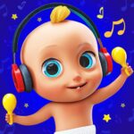 LooLoo Kids World: Learning Fun Games for Toddlers 1.0.1 MOD (Play with Johny all week)
