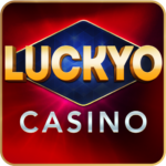 Luckyo Casino and Free Slots 6.5.6  MOD (Unlimited Chips)
