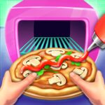 Make Pizza Cooking Food Kitchen  MOD (Remove All Ads) 1.6