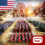 March of Empires: War of Lords  MOD (Apocalypse Pack) 5.7.0c