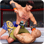 Martial Arts Training Games: MMA Fighting Manager 1.1.8 MOD (Games Investment)