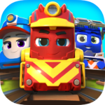 Mighty Express 1.4.2 MOD (Weekly Subscription)