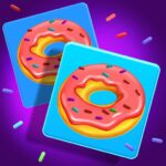 Pair Tiles is a matching puzzle game! 1.1.37 MOD (Onnect Weekly Subscription)