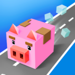 Pig io 1.8.4 MOD (Unlimited coins)