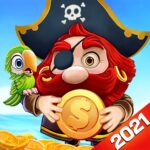 Pirate Master – Be The Coin Kings  MOD (SMALL COINS PACK) 1.9.14